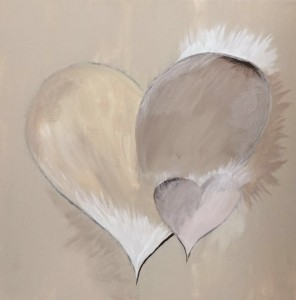 Herz deco 2